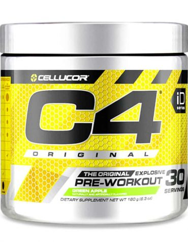 c4 original cellucor