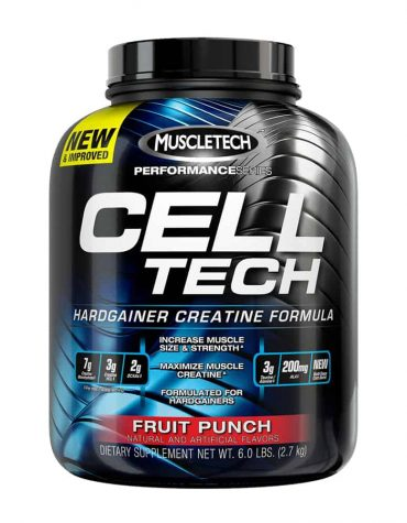 celltech creatina