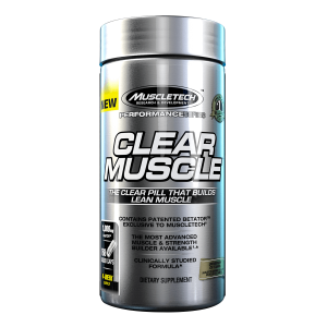 clear muscle musclemeds