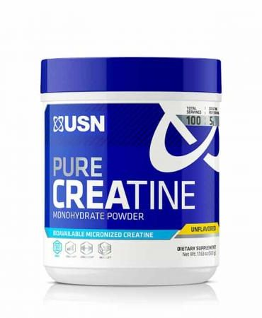 PURE CREATINA usn