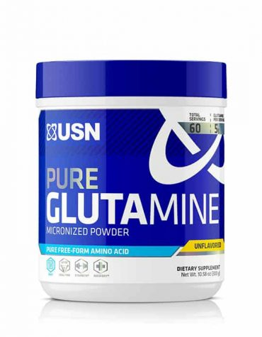 GLUTAMINA PURE USN