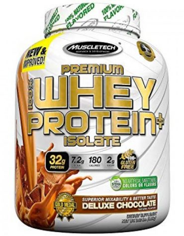 premium whey isolate